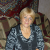 Любовь Петелькова, 66, г.Большеустьикинское