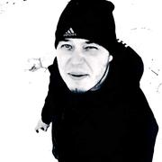 Григорий 29 Усинск