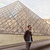 Luka, 28, г.Париж
