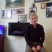 Николай, 70 лет, Овен, Тобольск