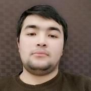 Сардор Отабоев 23 Москва