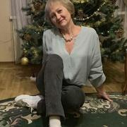 Наталия 63 года (Рак) Зеленоград