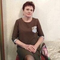 Наталия, 59 лет, Скорпион, Тула