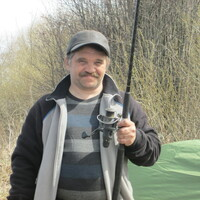 леонид, 51 год, Весы, Великий Новгород (Новгород)