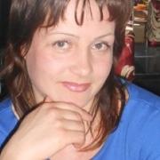 Ольга 40 лет (Весы) Вознесенск