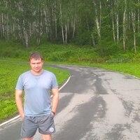 авелог, 40 лет, Рак, Новосибирск