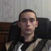 Дмитрий 24 Кировское