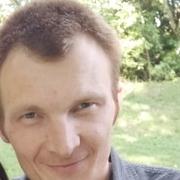 Дмитрий Лазарев 31 Сергач