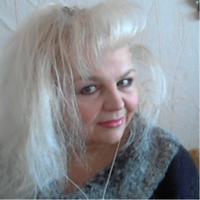 Татьяна, 61 год, Лев, Полтава