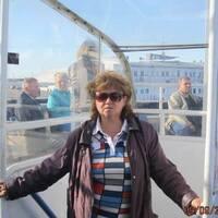 Ольга, 57 лет, Скорпион, Ярославль