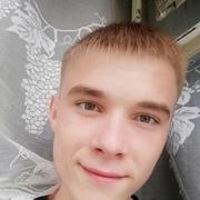 Миша 19 Новокузнецк