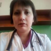 Наталья Федорова 39 Бологое