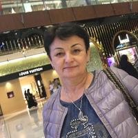 Зося, 61 год, Овен, Дубай