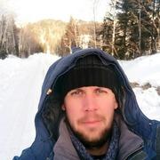 Сергей 33 Партизанск
