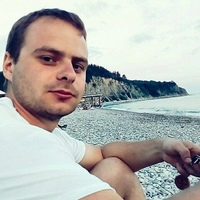 Серёга, 28 лет, Телец, Феодосия