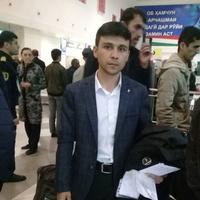 а р, 28 лет, Телец, Душанбе