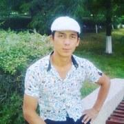 Узбек 31 Ташкент