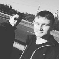 Андрей, 23 года, Лев, Москва