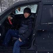 Дмитрий 32 Рославль