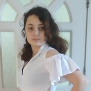 Maria Haritonov 18 Кишинёв
