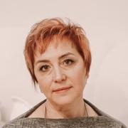 Наталья Белых 53 Киров
