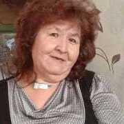 Татьяна, 63 года, Рак