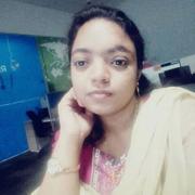 Annlin 20 лет (Козерог) Пандхарпур