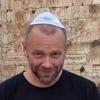 Антон, 44, г.Тель-Авив-Яффа
