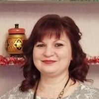 Ольга, 44 года, Козерог, Новосибирск