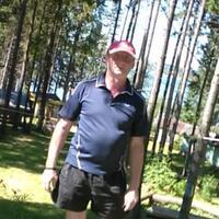 Дима, 58 лет, Лев, Пермь