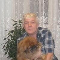 Валерий, 60 лет, Рак, Ачинск