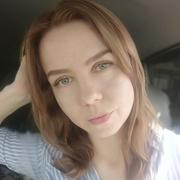 Elena 36 лет (Стрелец) Комсомольск-на-Амуре