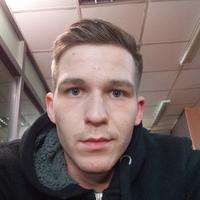 Александр, 26 лет, Близнецы, Санкт-Петербург