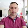 Yurtsever, 34, г.Анталья