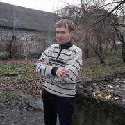 Подружиться с пользователем Михайло 29 лет (Козерог)