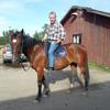 Conny, 53, г.Стокгольм