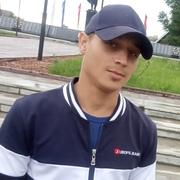Андрей 30 Асино