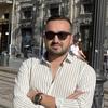 irfann, 29, Ankara
