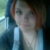 Кристина, 26 лет, Овен, Москва