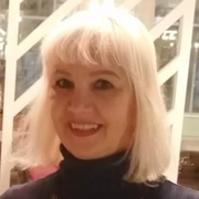 Алиса 58 лет (Скорпион) Нижнекамск