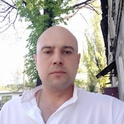 Сергей 35 Селидово