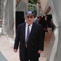 АЛЕКС, 68 лет, Стрелец, Москва