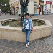 Светлана 52 года (Близнецы) Феодосия