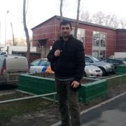 Александр Колтунов 50 Москва