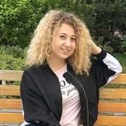 Оксана 26 лет (Овен) Чортков