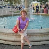 Галина, 59 лет, Лев, Воронеж