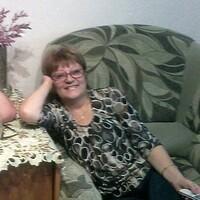 Татьяна Тунник, 65 лет, Телец, Хабаровск
