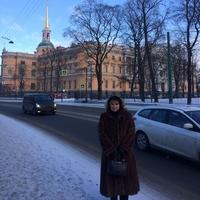 ТАТЬЯНА, 60 лет, Козерог, Санкт-Петербург