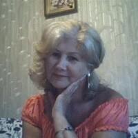 СветЛана, 63 года, Скорпион, Москва
