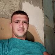 Жека 25 лет (Скорпион) Новомиргород